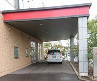 水島第一病院への運行