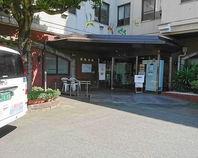 柴田病院への運行