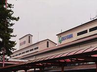 岡山空港へ送迎