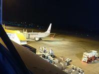2月22日 沖縄からのお客様のお迎え
