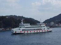 2月23日 直島観光