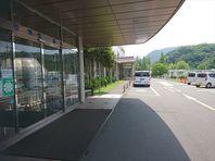 6月29日 笠岡第一病院への運行